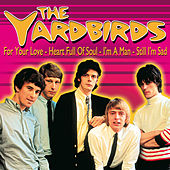 Eric Clapton - Heart Full of Soul by The Yardbirds