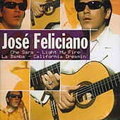 José Feliciano (Rerecorded) by Jose Feliciano