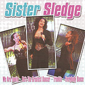 Sister Sledge (Live) by Sister Sledge