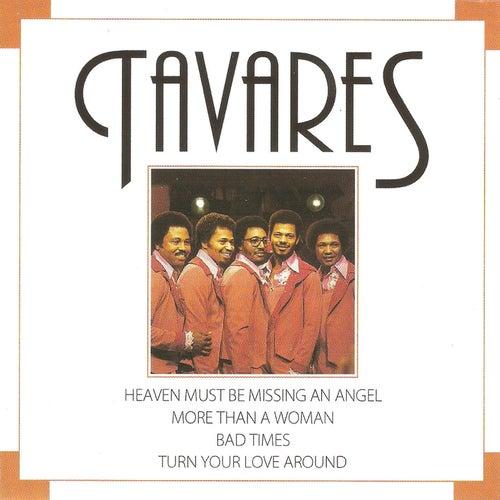 Tavares (Live) by Tavares