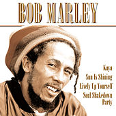 Bob Marley by Bob Marley
