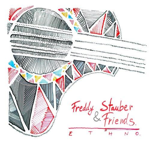 Ethno by Freddy Stauber