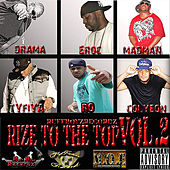 Rize to the Top, Vol.2 by Various Artists