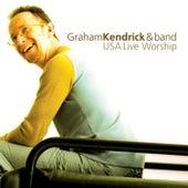 USA Live Worship by Graham Kendrick
