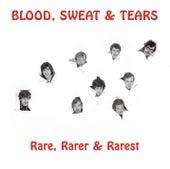 Rare, Rarer & Rarest by Various Artists