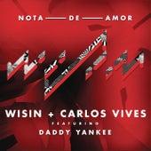 Nota de Amor by Wisín