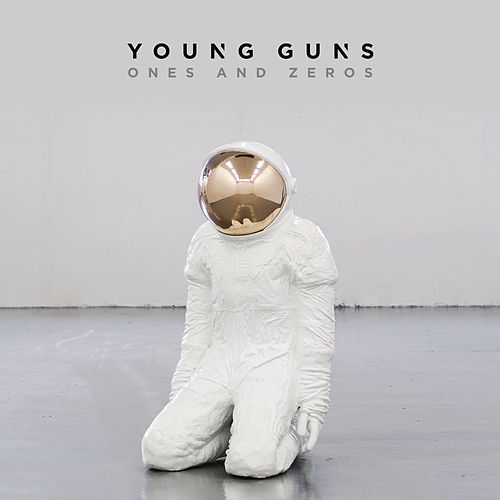 Speaking In Tongues by Young Guns