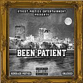 Been Patient (feat. D-Blessed) by Renegade Poetics