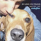 So Long My Friend by Omaira Falcon