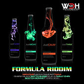 Formula Riddim by Various Artists