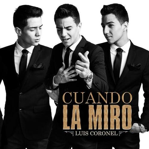 Cuando La Miro by Luis Coronel