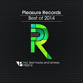 Pleasure Records Best of 2014 by Various Artists