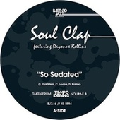 So Sedated / Azul by Soul Clap
