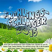 Frühlingsschlager 2015 by Various Artists