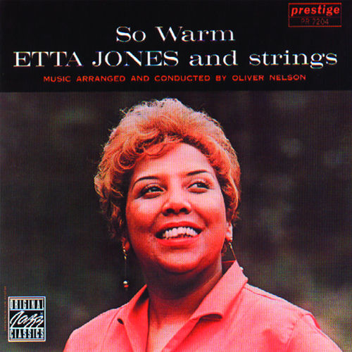 So Warm by Etta Jones