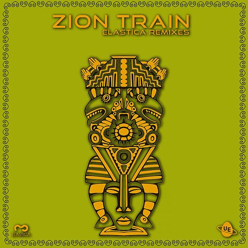 Elastica Remixes by Zion Train