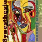 Synesthesia (feat. TheMo) by Marten Jansen