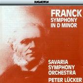 Franck: Symphony in D Minor by Savaria Symphony Orchestra