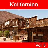 Kalifornien, Vol. 5 by Various Artists