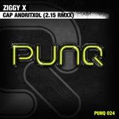 Cap Andritxol (2.15 Rmxx) by Ziggy X