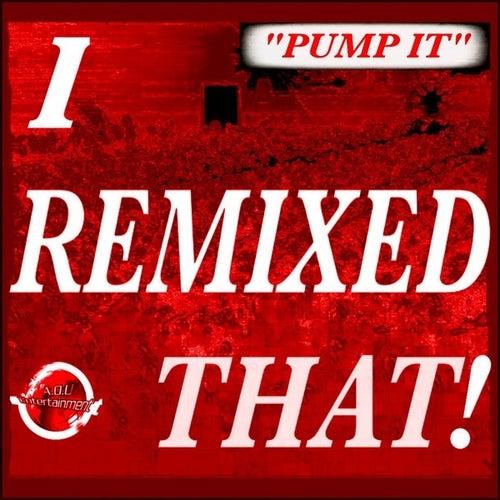 Pump It (Aron Schouw (Pump Jump) Remix) by Fast Eddie