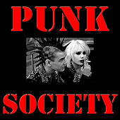 Punk Society, Vol.1 (Live) by Various Artists
