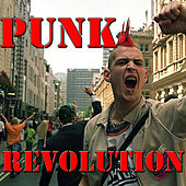 Punk Revolution, Vol.3 (Live) by Various Artists
