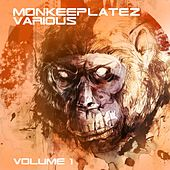 Monkeeplatez Various Vol. 1 by Various Artists