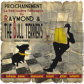 Raymond and the Bull Terriers by Stefano