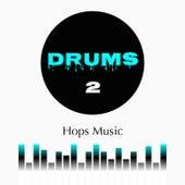 Drums, Vol. 2 by Daniel