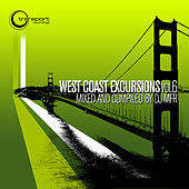 West Coast Excursion Vol. 6 (Continuous Mix) by DJ MFR