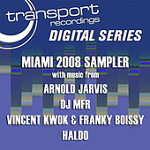 Miami 2008 by Various Artists