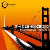 West Coast Excursions, Vol. 3 by DJ MFR