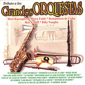 Tributo a las Grandes Orquestas by The Francis Pourcel Orchestra