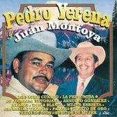 Pedro Yerena y Juan Montoya by Juan Montoya