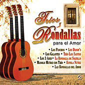 Trios y Rondallas para el Amor by Various Artists