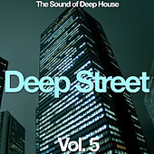 Deep Street Vol. 5 by Various Artists