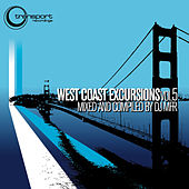 West Coast Excursion Vol 5 (Continuous Mix) by DJ MFR