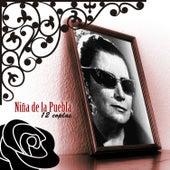 12 Coplas by La Niña de la Puebla