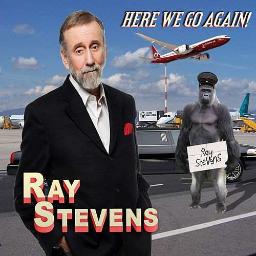 Here We Go Again von Ray Stevens