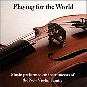 Playing for the World by Various Artists
