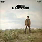 John Hartford by John Hartford