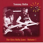 After Hours: The Glen Holly Jams Vol. 2 by Tommy Bolin