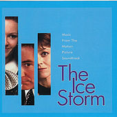 The Ice Storm/Chosen: Music From the Films of Ang Lee by Mychael Danna