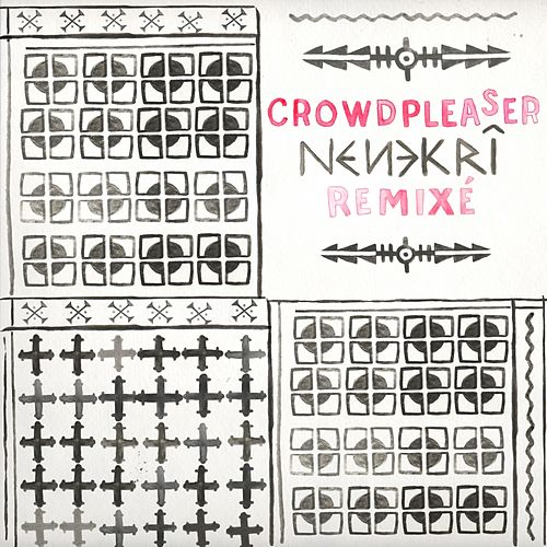Nenekri by Crowdpleaser
