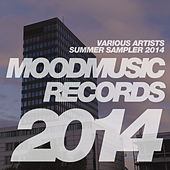 Moodmusic Summer Sampler 2014 by Various Artists