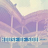 House of Soul, Vol. 1 by Various Artists