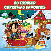 20 Toddler Christmas Favorites by Mr. Ray