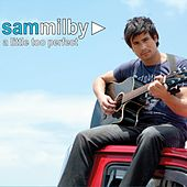 A Little Too Perfect by Sam Milby