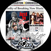 Just In The Mixtape Vol. 2 von Various Artists